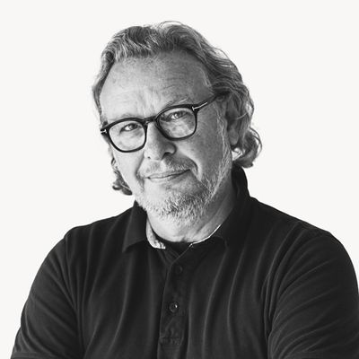 Thomas Kettner, Creative Director, Hamburg Office
