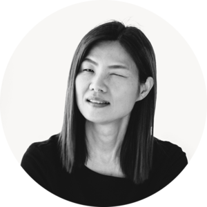 Jillian Cheng, Managing Partner | Creative Director