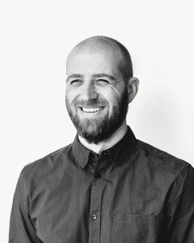 Tobias Nüesch, Product Design Director