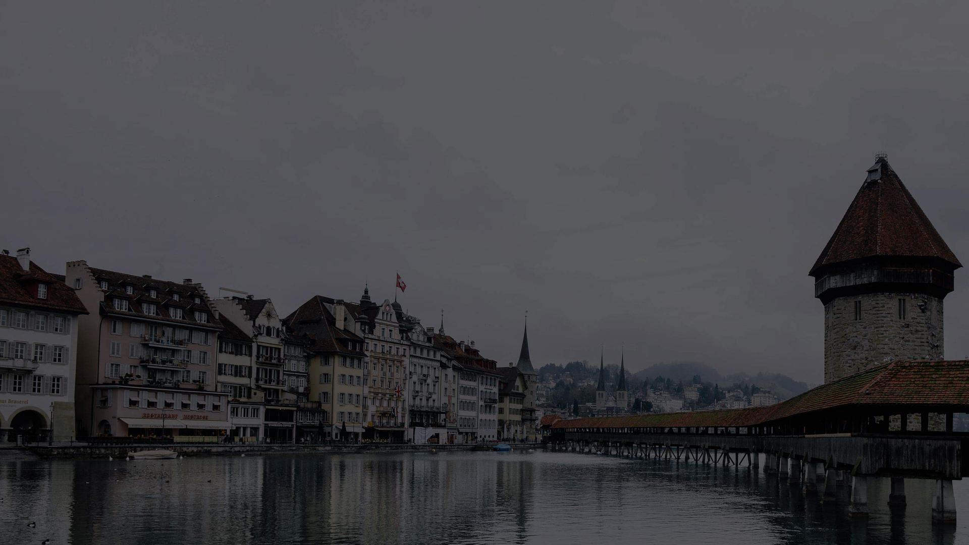 Vetica Group Design Agency in Lucerne