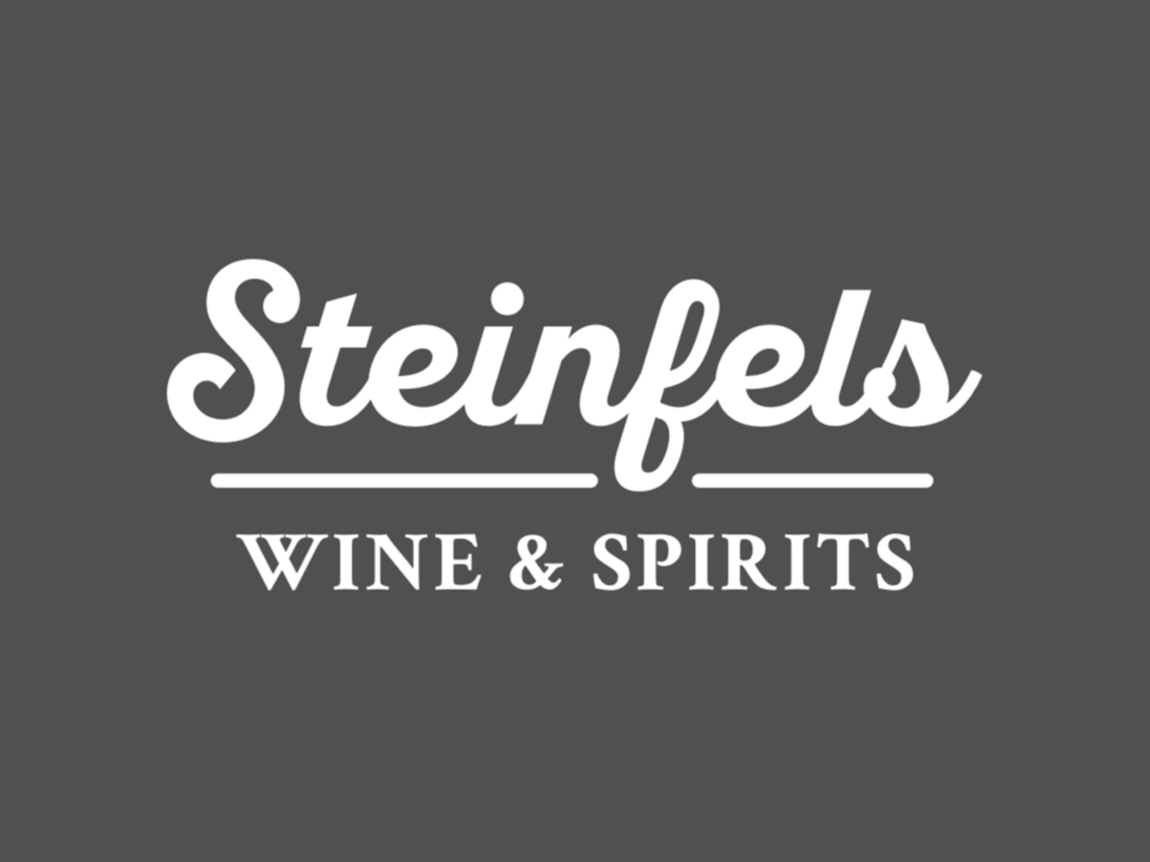 New Steinfels logo from 2018